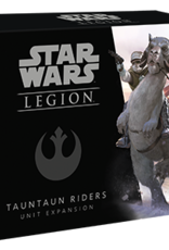 FFG Star Wars: Legion - Tauntaun Riders Unit Expansion