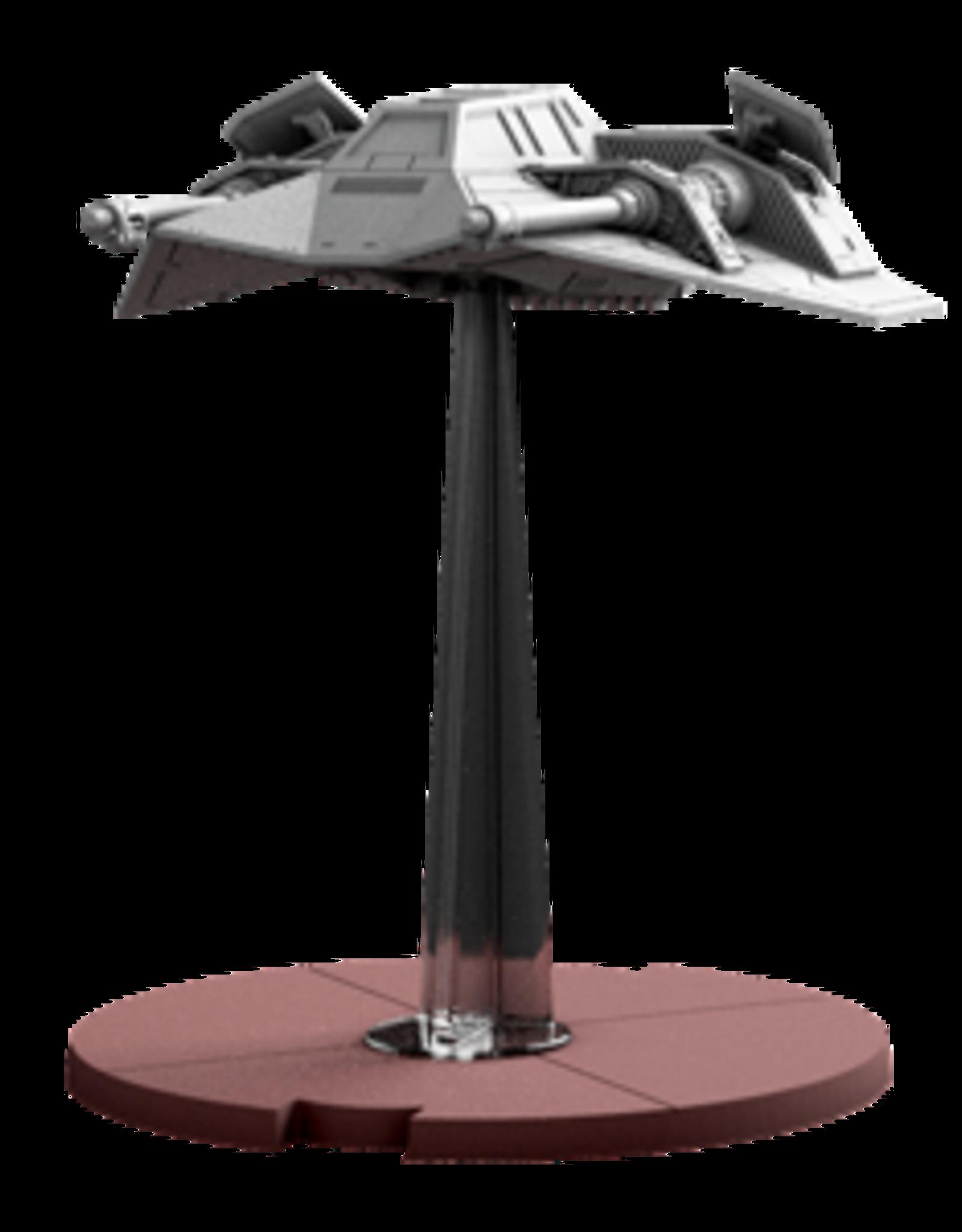 FFG Star Wars Legion: T-47 Airspeeder Unit Expansion