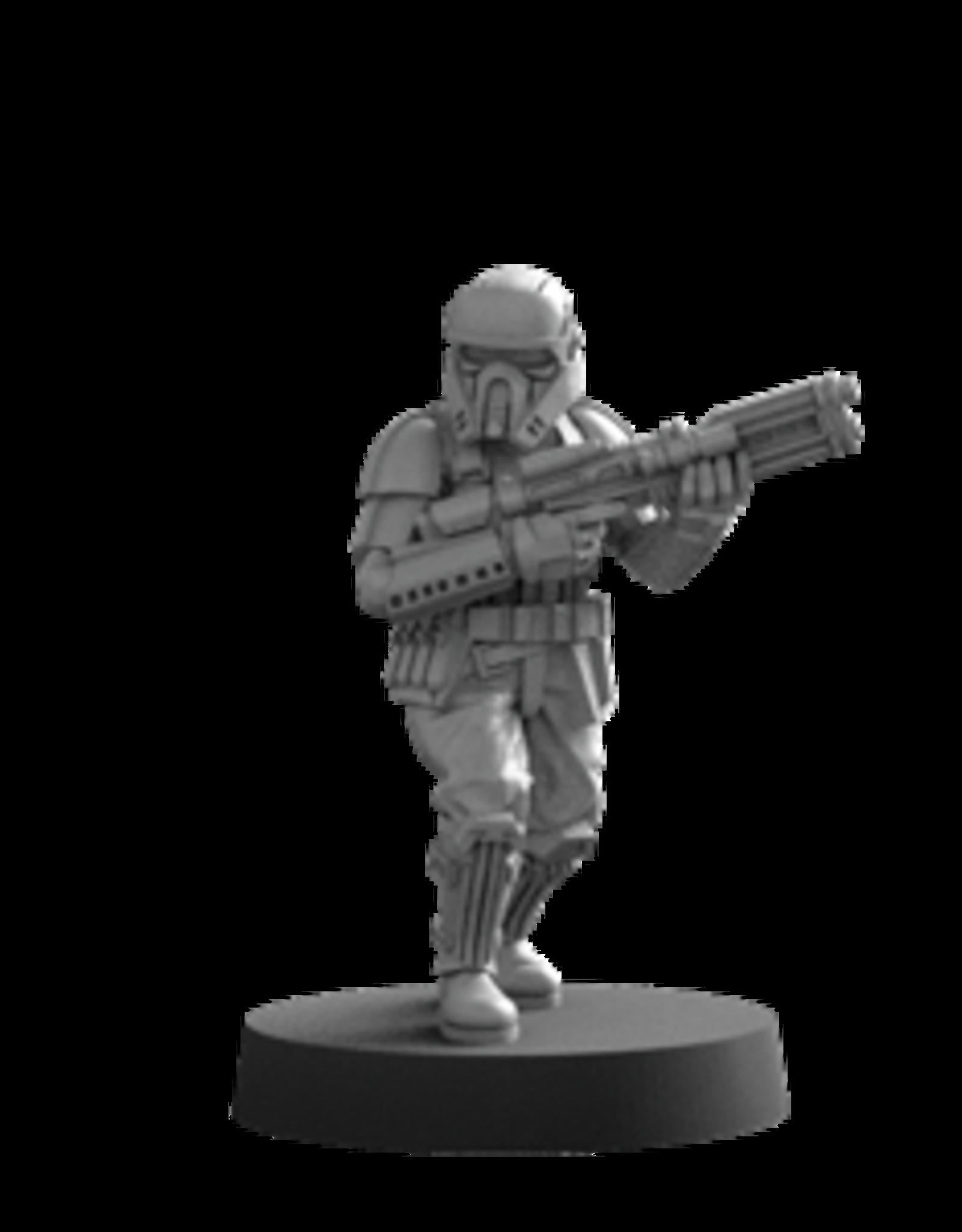 FFG Star Wars: Legion - Imperial Shoretroopers Unit Expansion