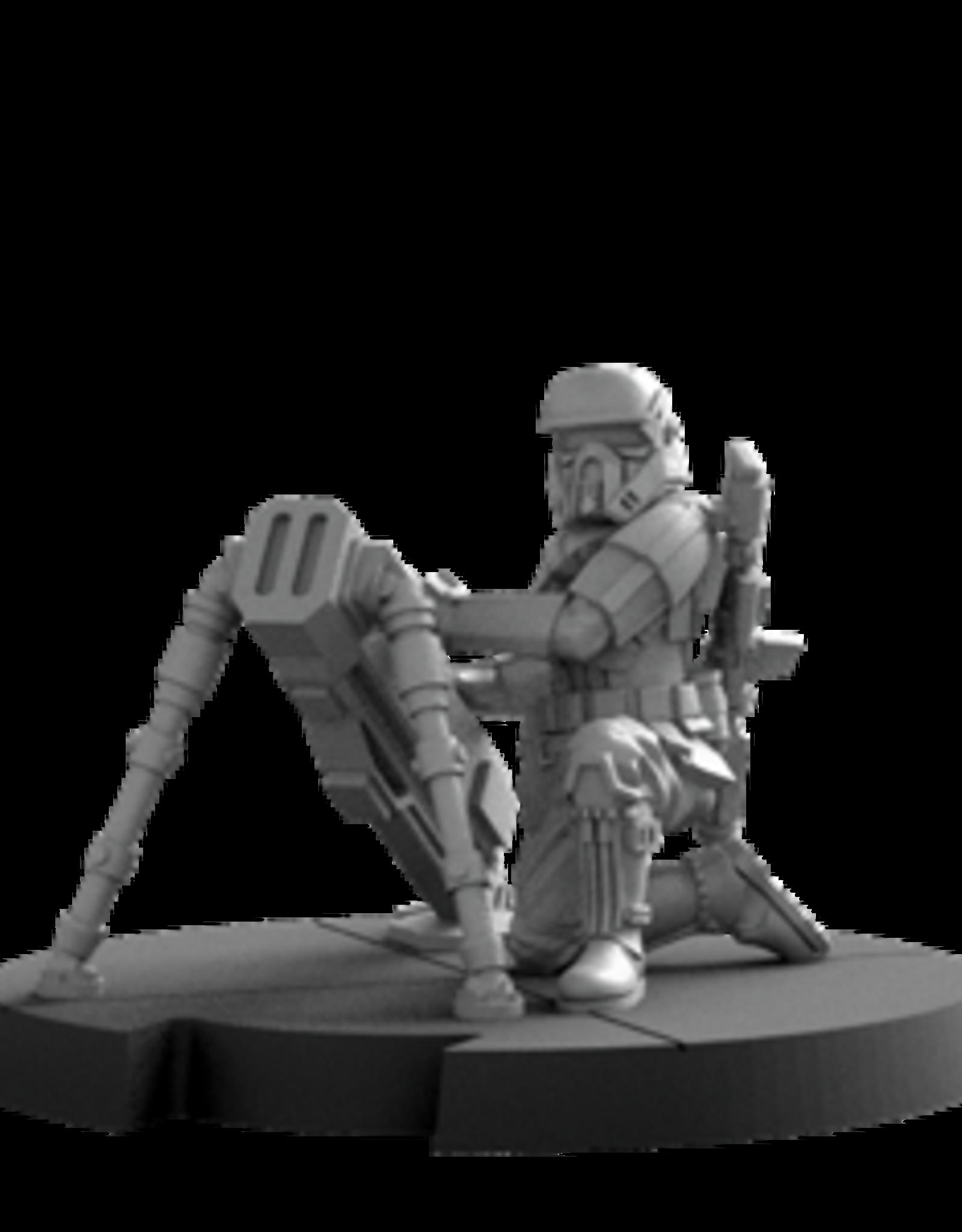 Fantasy Flight Star Wars: Legion - Imperial Shoretroopers Unit Expansion