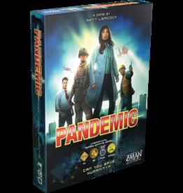 Asmodee Pandemic: Base Game