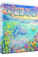 North Star Games Evolution: Oceans