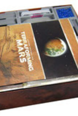 Folded Space Box Insert: Terraforming Mars & Expansions