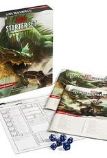 WOTC Dungeons & Dragons RPG: Starter Set
