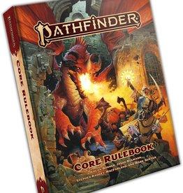 Paizo Pathfinder: Core Rulebook (Second Edition) Hardcover