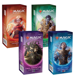 WOTC Magic 2020 Challenger Deck