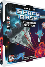AEG Space Base: The Command Station Expansion