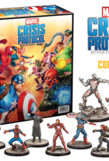 Atomic Mass Marvel Crisis Protocol Core Box