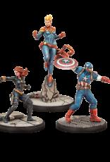 Atomic Mass Marvel Crisis Protocol Core Box
