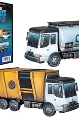 Atomic Mass Marvel Crisis Protocol NYC Commercial Truck Terrain Pack