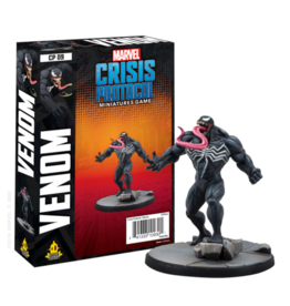Atomic Mass Marvel Crisis Protocol - Venom Character Pack