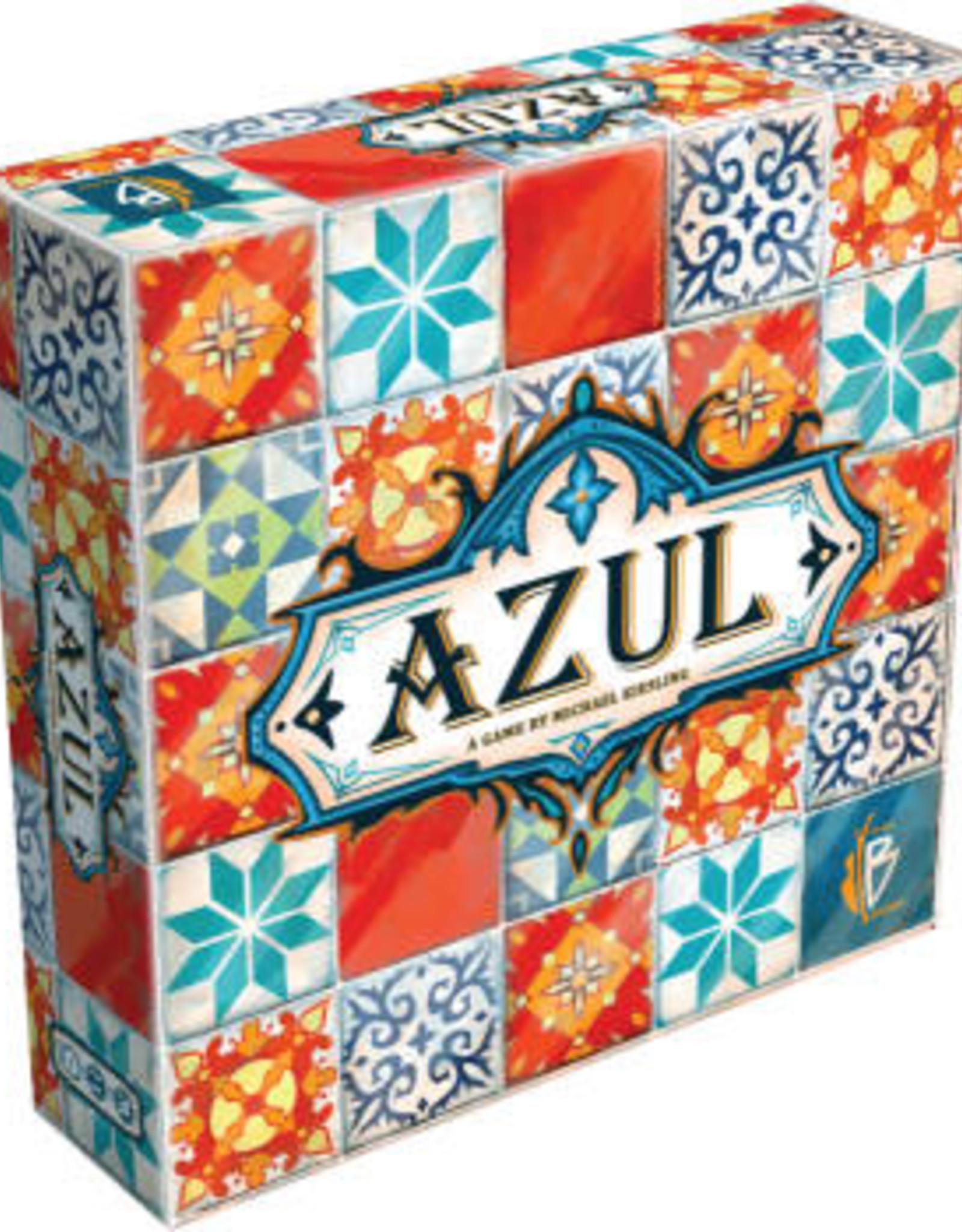 Next Move Games Azul