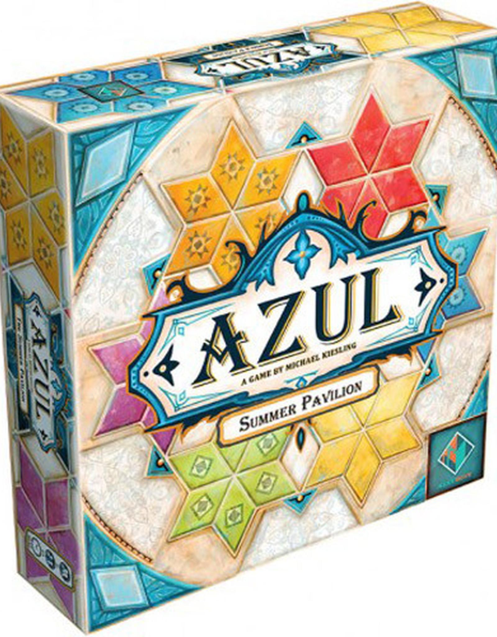 Next Move Games Azul: Summer Pavillion