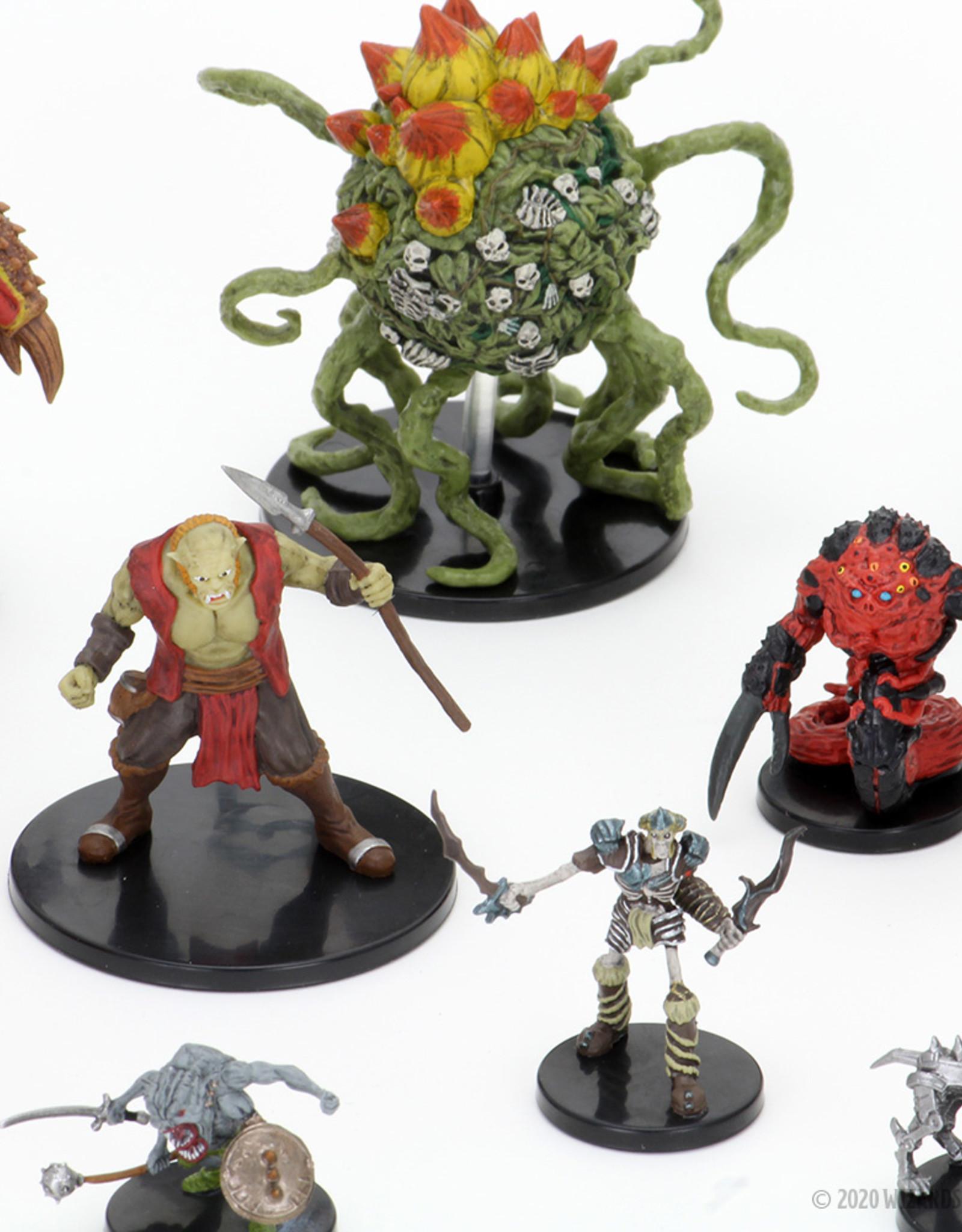 Wizkids D&D Icons of the Realms Eberron Last War