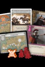 Z-Man Games Pandemic: Fall of Rome