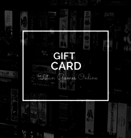 Titan Games/DMMD Games Gift Card