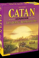 Catan Studios Catan: Traders and Barbarians Expansion