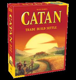 Catan Studios Catan: Base Game