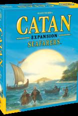 Catan Studios Catan: Seafarers Expansion