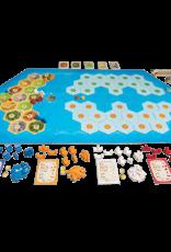 Catan Studios Catan: Explorers and Pirates Expansion
