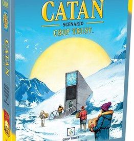 Catan Studios Catan: Scenario - Crop Trust
