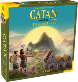 Catan Studios Catan: Histories - Rise of the Inkas