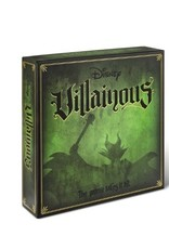 Ravensburger Villainous: Disney Game