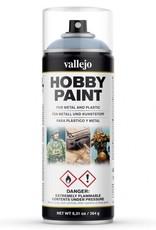 Vallejo Spray Primer -  28.020 Wolf Grey  (400ml)