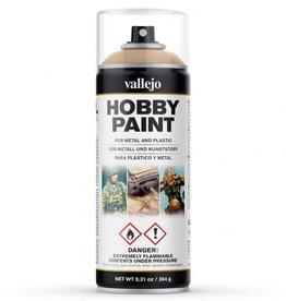 Vallejo Spray Primer - Bone white (400ml)
