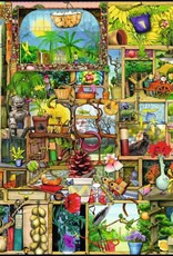 Ravensburger Puzzle 1000pc : The Gardener's Cupboard