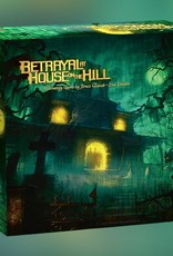 Avalon Hill Betrayal at House on the Hill