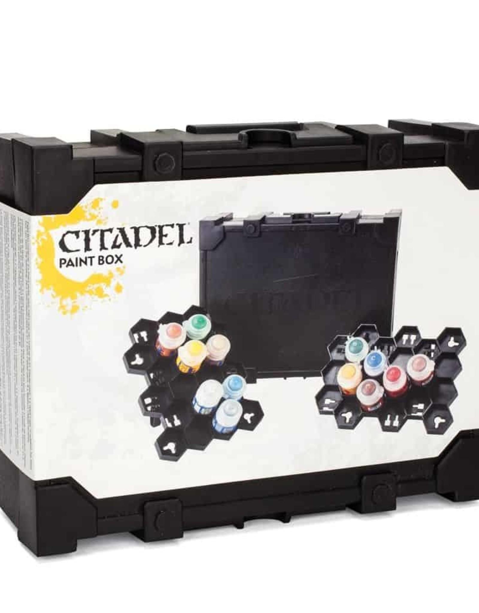 Games Workshop Citadel: Paint Box