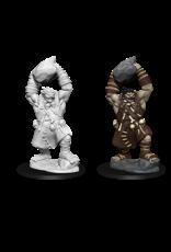 Wizkids Pathfinder Deep Cuts: Ogre