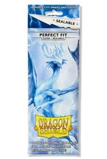 Dragon Shields Perfect Fit Sealable (100)