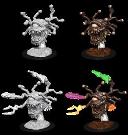 Wizkids D&D NM Primed Mini: Beholder Zombie