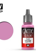 Vallejo 72.013 Squid Pink