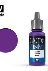 Vallejo 72.087 Violet Ink