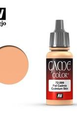 Vallejo 72.099 Cadmium Skin