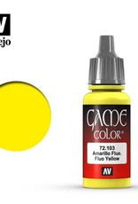 Vallejo 72.103 Fluorescent Yellow