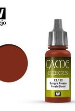 Vallejo 72.132 Fresh Blood Effects