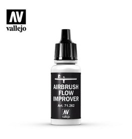 Vallejo Auxiliary Products:  71.262 Airbrush Flow Improver