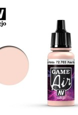 Vallejo Game Air:  72.703 Pale Flesh