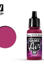 Vallejo Game Air: 72.714 Warlord Purple