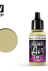 Vallejo Game Air:  72.735 Dead Flesh