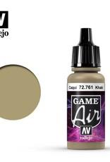 Vallejo Game Air:  72.761 Khaki