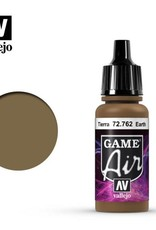 Vallejo Game Air:  72.762 Earth