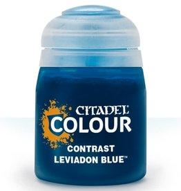 Games Workshop (Citadel) - Contrast: Leviadon Blue