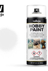 Vallejo Spray Primer -  28.010 White