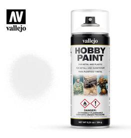 Vallejo Spray Primer -  28.010 White