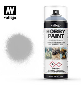 Vallejo Spray Primer -  28.011 Grey (400ml)